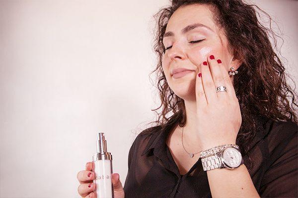 Verzorging cremes gezichtscreme dagcreme Cabana proberen testen huiddtype