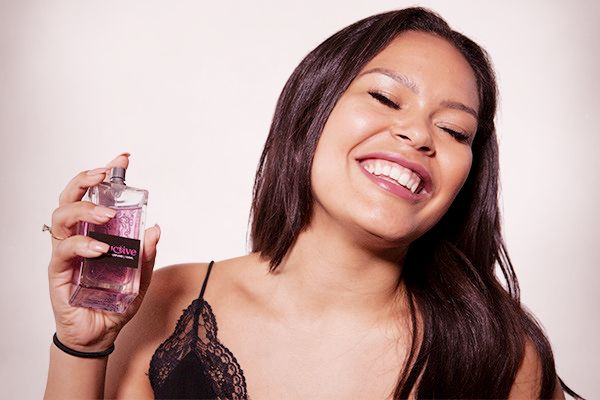 Proberen testen parfum cabana spa en wellnes